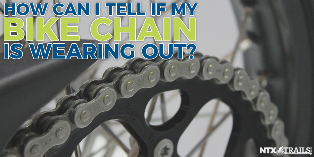 How Can I Tell if My Bike Chain is Wearing Out?