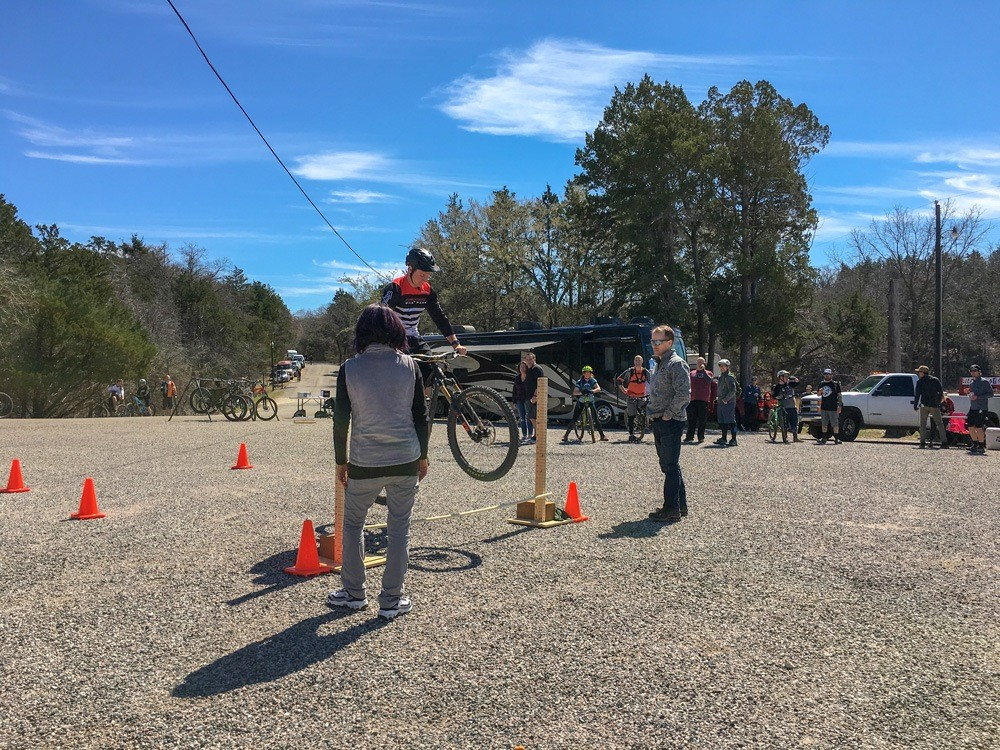 Bikefests and Beginner Clinics