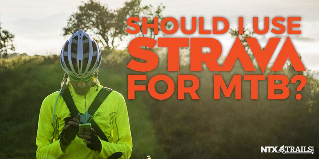 Should I Use Strava for MTB?